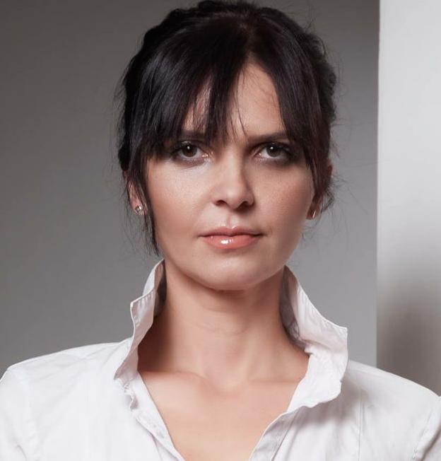 Lorena Macnaughtan
