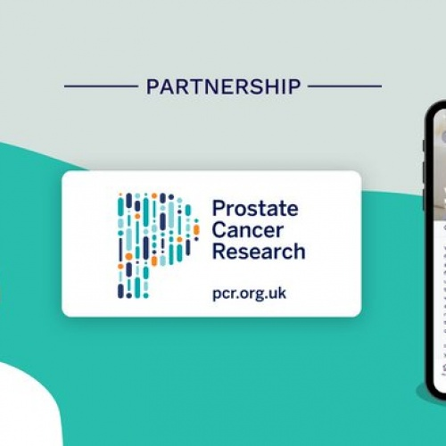 Vinehealth announces partnership with Prostate Cancer Research